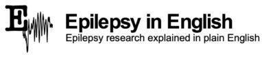 Epilepsy in English